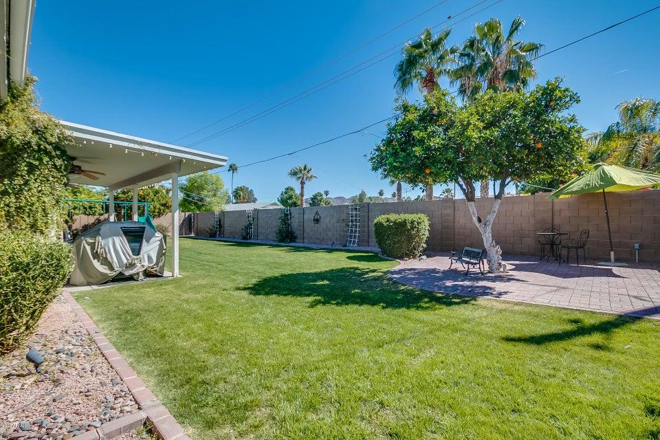 MLS 5739858 3029 E Cheryl Drive, Phoenix, AZ 85028 Phoenix AZ Paradise Valley Oasis