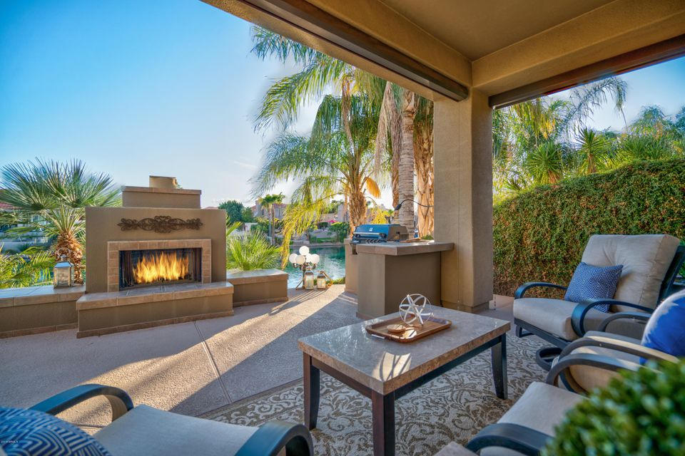 10573 N 99TH Place Scottsdale, AZ 85258 - MLS #: 5739097