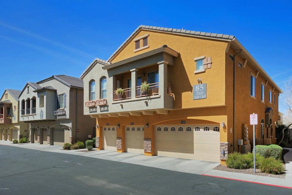 Photo of 2725 E MINE CREEK Road #1169, Phoenix, AZ 85024
