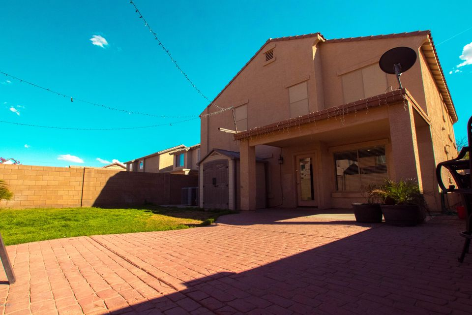 MLS 5740062 9124 W FLORENCE Avenue, Tolleson, AZ 85353 Tolleson AZ Country Place