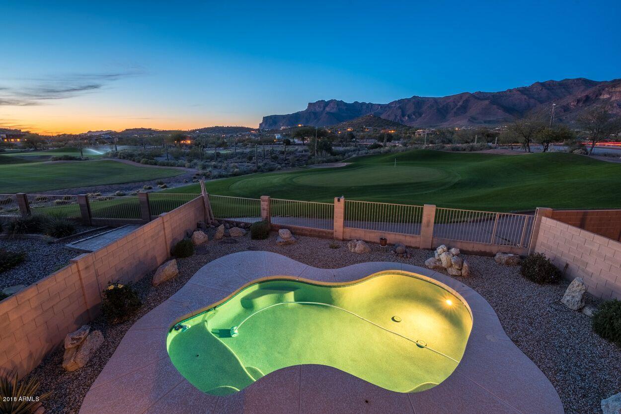4118 S Celebration Drive Gold Canyon, AZ 85118 - MLS #: 5706122