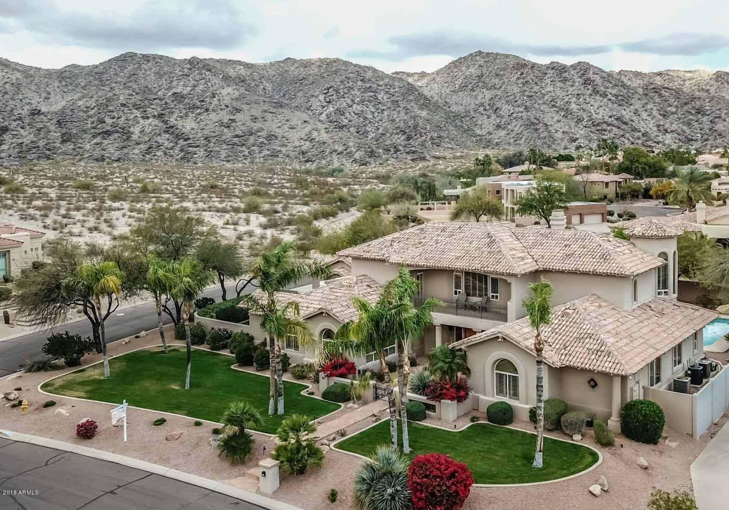 MLS 5740000 3302 E TONTO Drive, Phoenix, AZ 85044 Ahwatukee