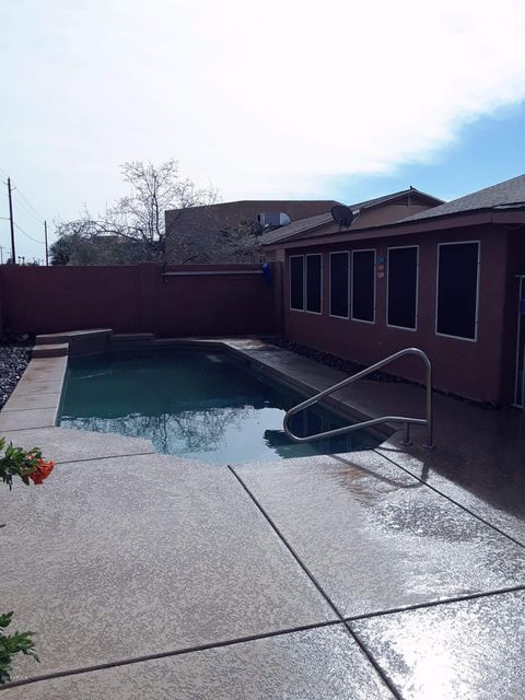 MLS 5739435 704 W HESS Avenue, Coolidge, AZ 85128 Coolidge AZ Pool
