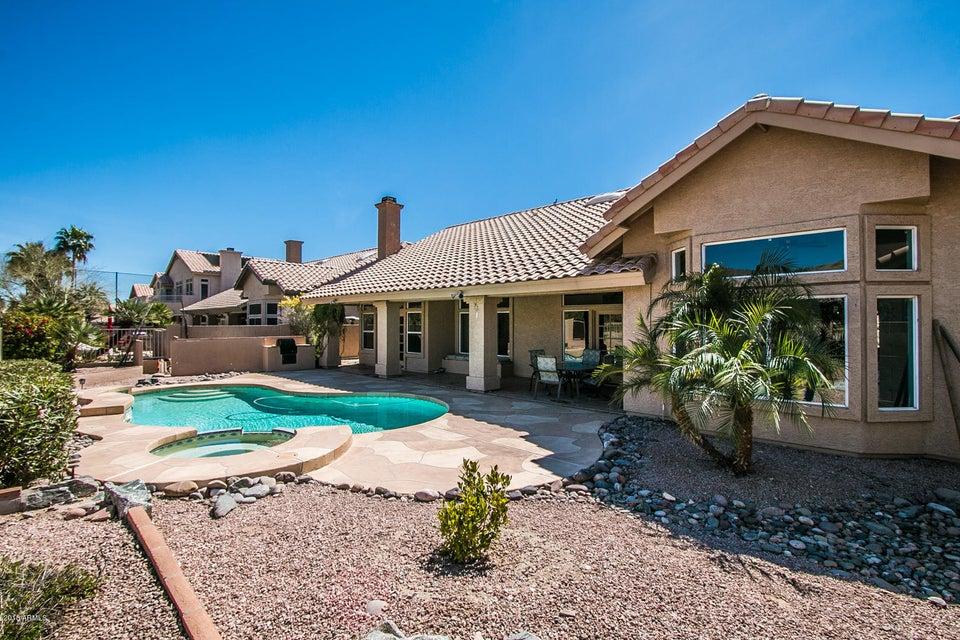 MLS 5739890 1632 E SALTSAGE Drive, Phoenix, AZ Ahwatukee The Foothills AZ Golf