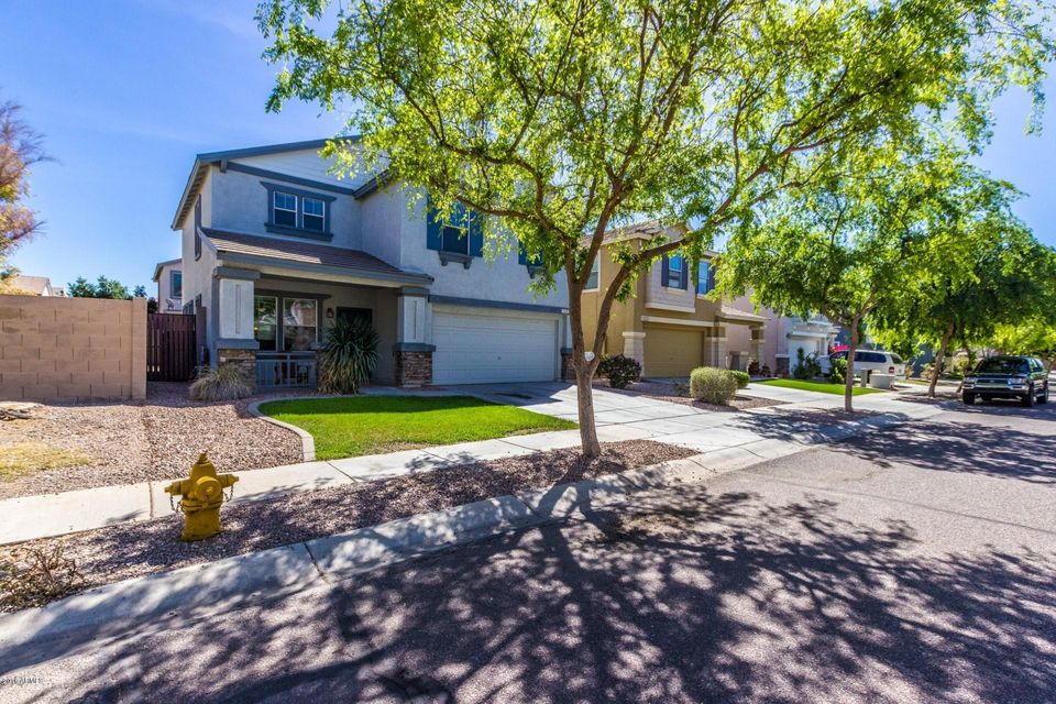 MLS 5739805 1215 S 120TH Avenue, Avondale, AZ 85323 Avondale AZ Cambridge Estates