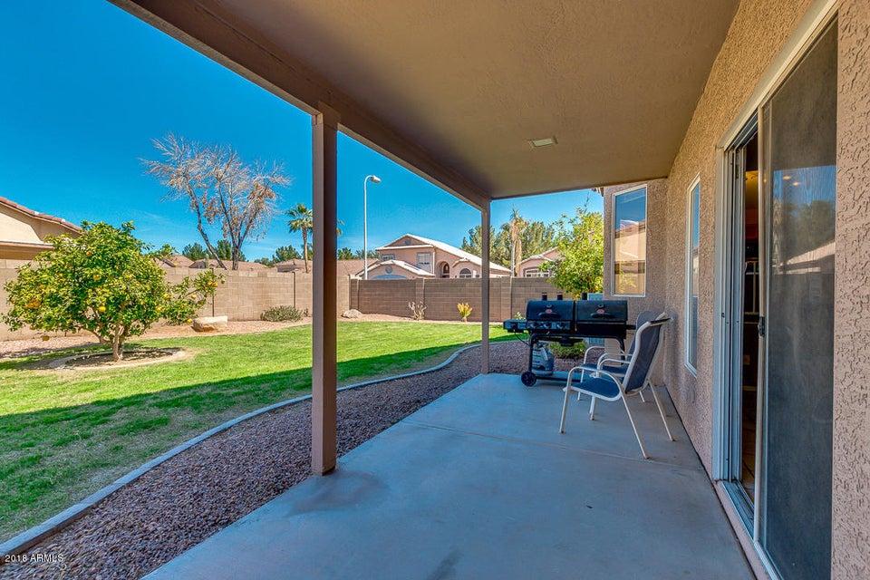 MLS 5740696 640 W COUNTRY ESTATES Avenue, Gilbert, AZ 85233