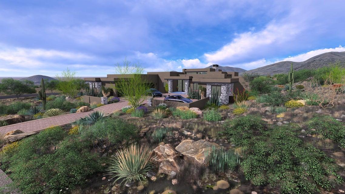 Photo of 10956 E OATMAN Drive, Scottsdale, AZ 85262