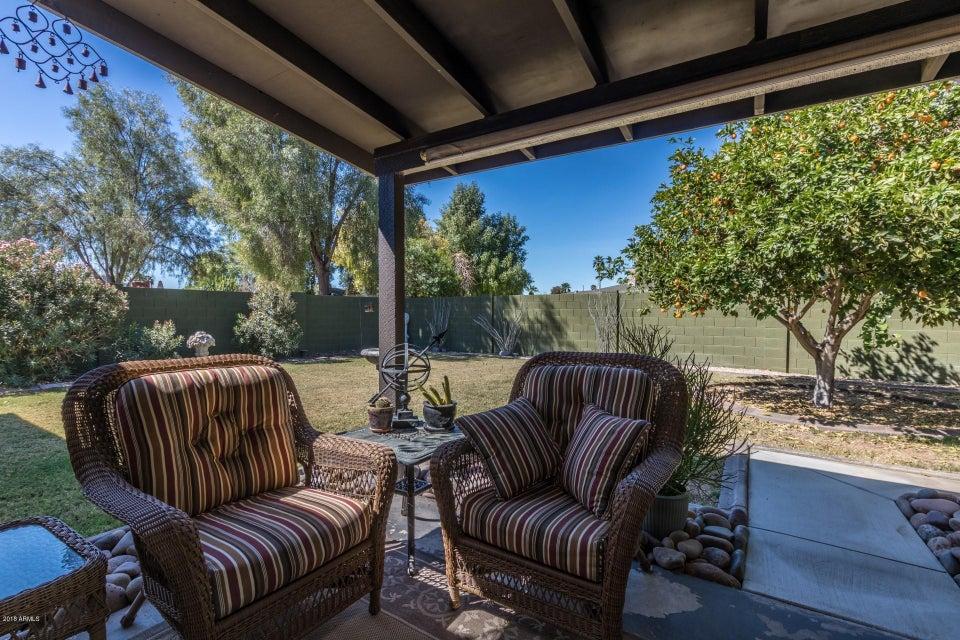 11806 N 36TH Street Phoenix, AZ 85028 - MLS #: 5739885