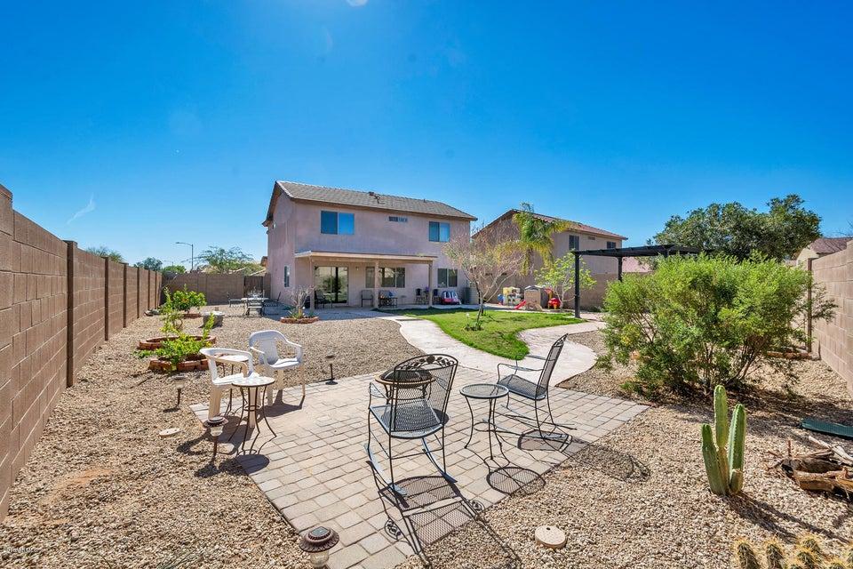 MLS 5739893 955 N HILARRY Court, Casa Grande, AZ 85122 Casa Grande AZ Acacia Landing