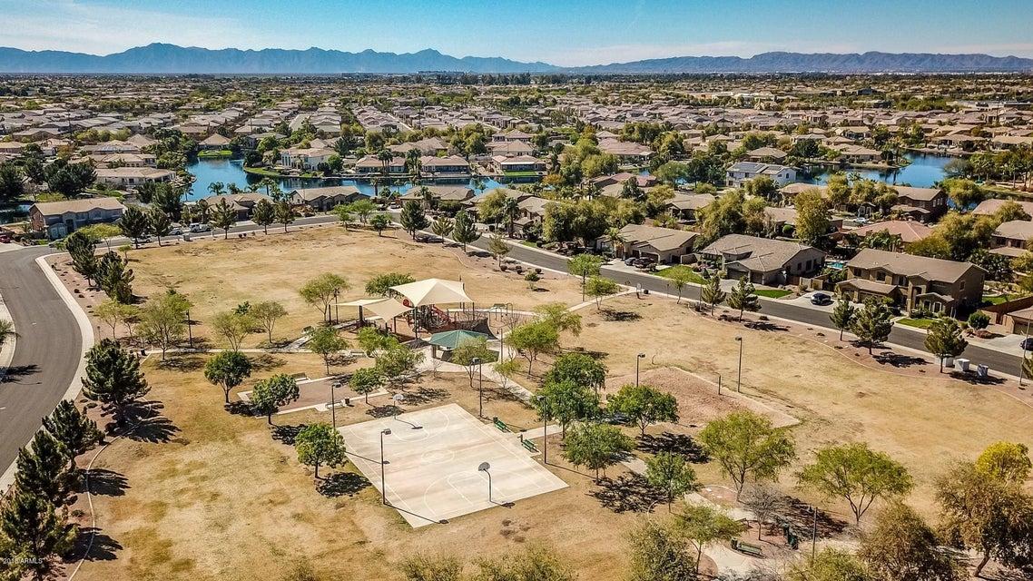 MLS 5740999 410 E CANYON Way, Chandler, AZ Pinelake Estates