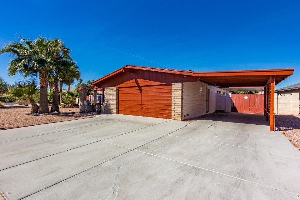 Photo of 9214 N 48TH Drive, Glendale, AZ 85302
