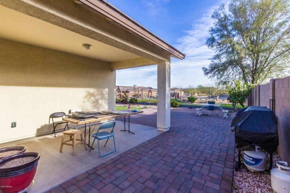 24549 W Mobile Lane Buckeye, AZ 85326 - MLS #: 5740786