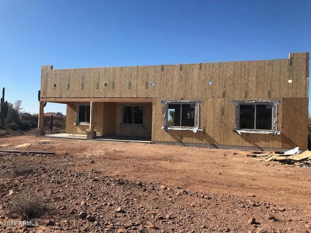 MLS 5739923 5354 E Cactus Wren Street, Apache Junction, AZ 85119 Apache Junction AZ Newly Built