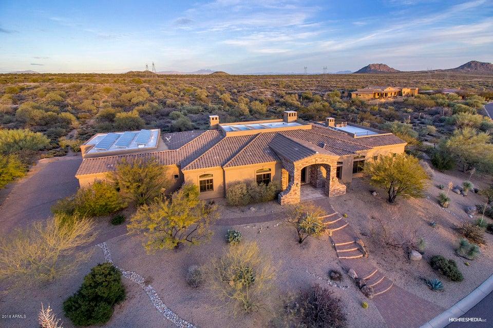 37489 N BOULDER VIEW Drive, Scottsdale AZ 85262