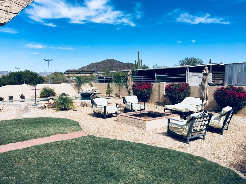 MLS 5739986 29525 N 76TH Street, Scottsdale, AZ 85266 Scottsdale AZ Pinnacle Peak