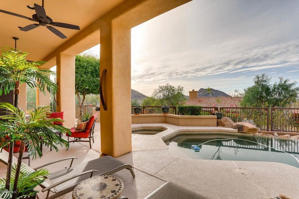 Photo of 13689 E CHARTER OAK Drive, Scottsdale, AZ 85259