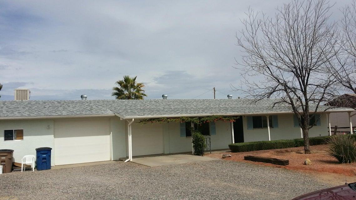 MLS 5740041 589 N JACKSON Street, Wickenburg, AZ Wickenburg AZ Scenic
