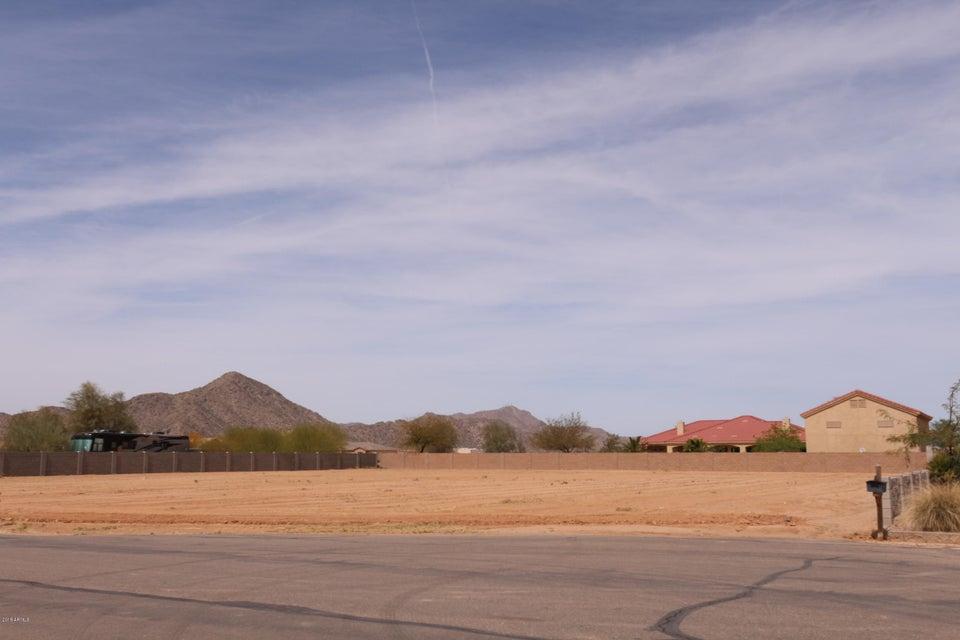 6449 W GELDING Lane Coolidge, AZ 85128 - MLS #: 5740040