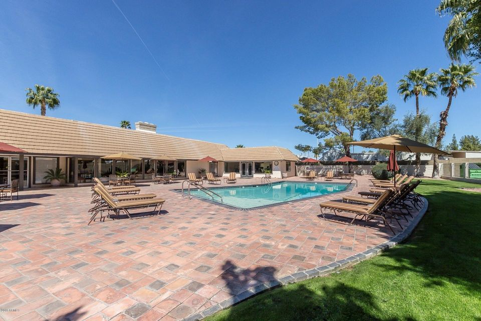 MLS 5740070 201 S Greenfield Road Unit 124, Mesa, AZ Mesa AZ Gated