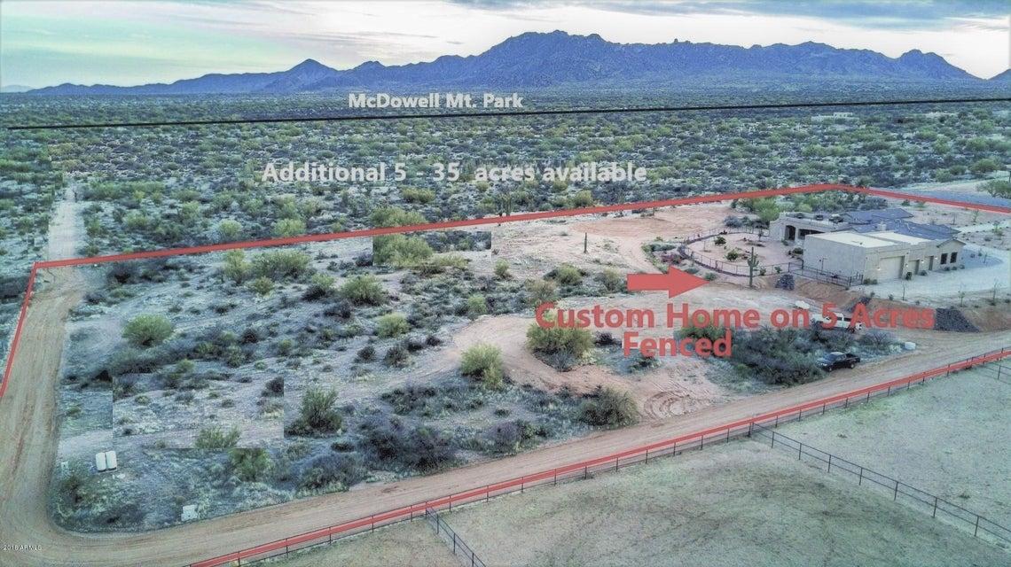 MLS 5734607 14507 E RED BIRD Road, Scottsdale, AZ Rio Verde Foothills in Scottsdale
