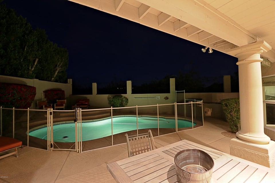 MLS 5743403 1534 E WINGED FOOT Road, Phoenix, AZ 85022 Phoenix AZ Pointe Mountainside
