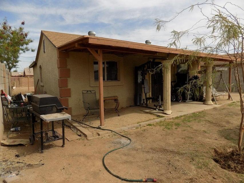 Photo of 3640 W MELVIN Street, Phoenix, AZ 85009