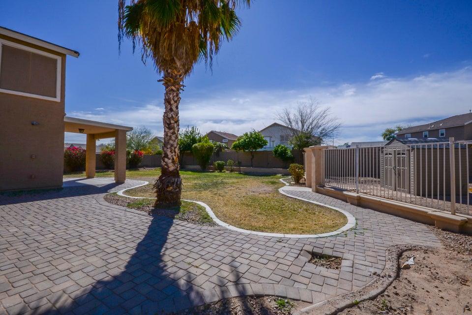 MLS 5740802 12233 W MOHAVE Street, Avondale, AZ 85323 Avondale AZ Cambridge Estates