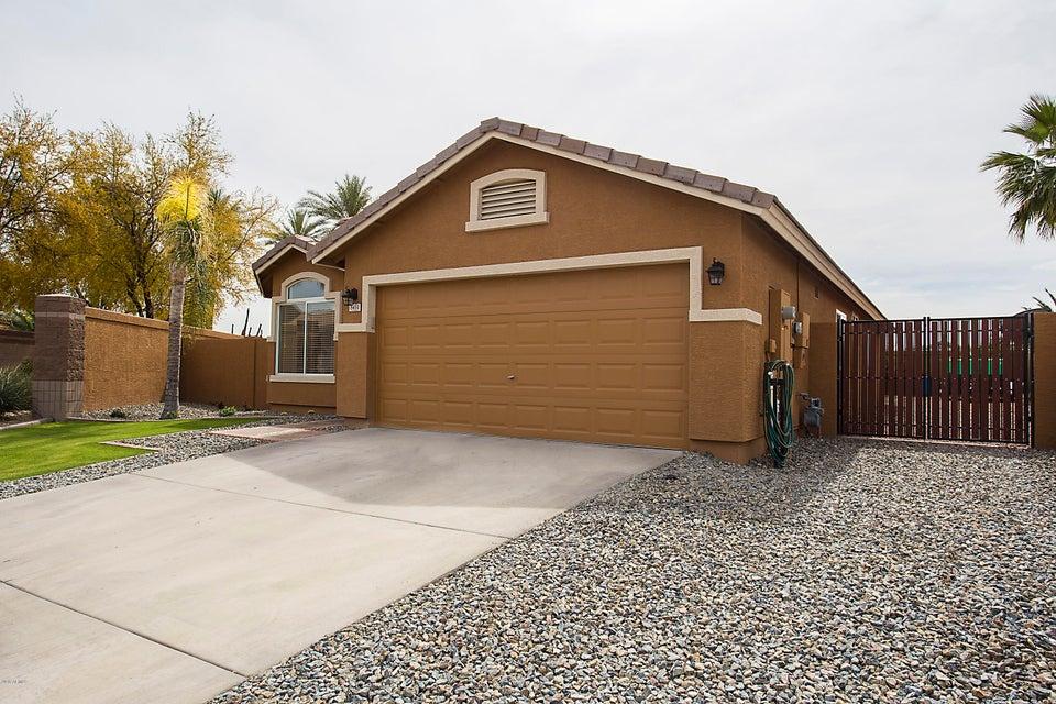 MLS 5740201 8431 W MONONA Lane, Peoria, AZ 85382 Peoria AZ Fletcher Heights
