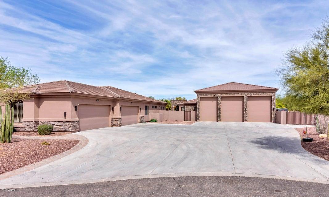 10128 W REMUDA Drive, Peoria AZ 85383