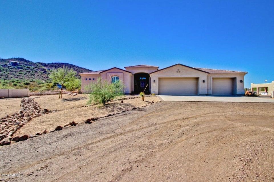 MLS 5742041 37712 N 27TH Avenue, Phoenix, AZ 85086 Equestrian Homes in Phoenix
