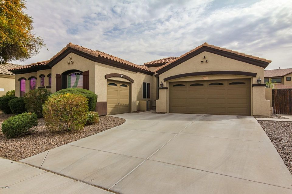 Photo of 2457 E IRIS Drive, Chandler, AZ 85286