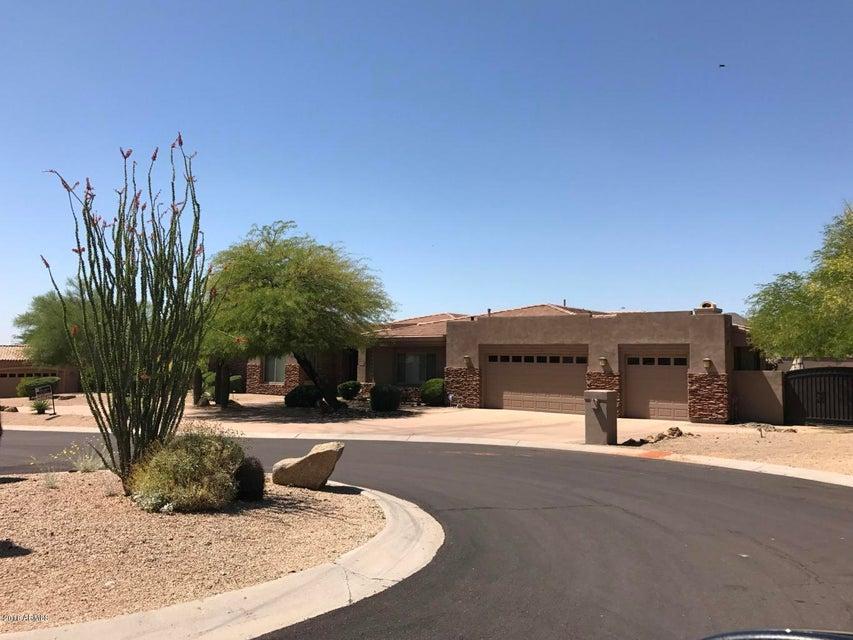 13360 E COCHISE Road, Scottsdale AZ 85259