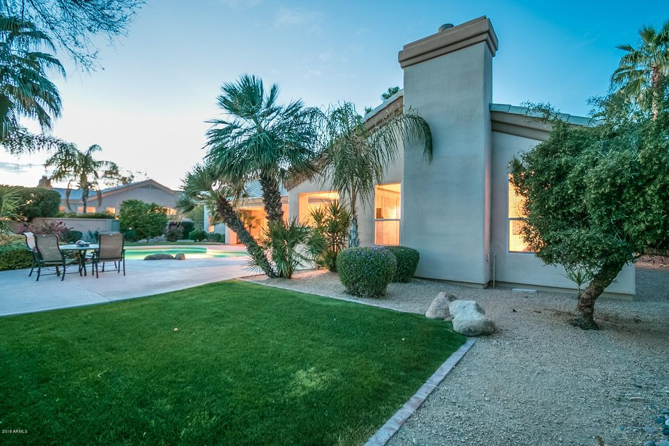 MLS 5740411 9227 N 113th Way, Scottsdale, AZ 85259 Scottsdale AZ Gated