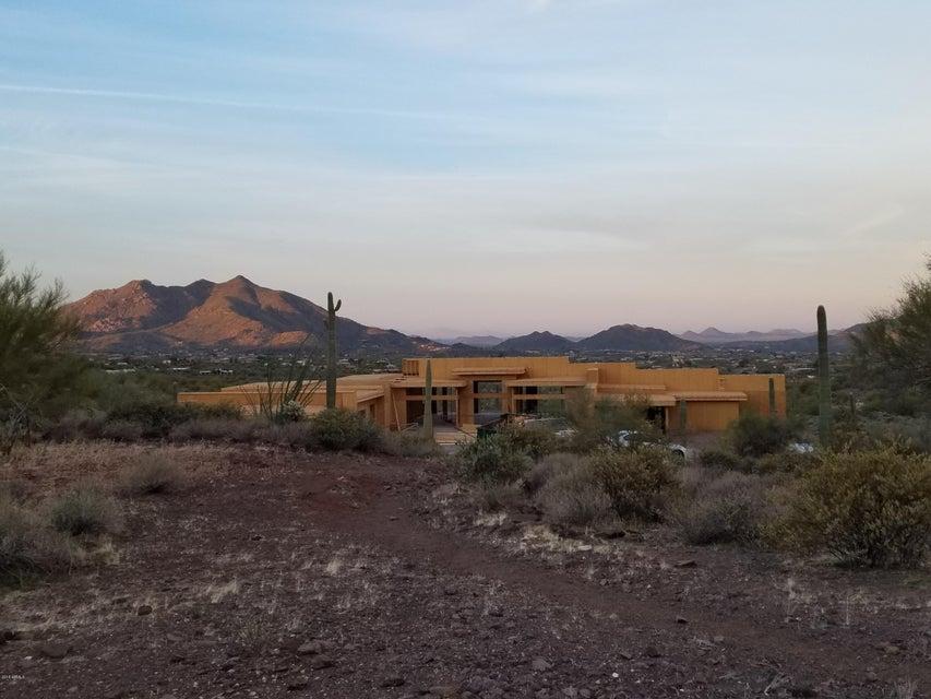 Photo of 7415 E CONTINENTAL MOUNTAIN EST Drive #11, Cave Creek, AZ 85331