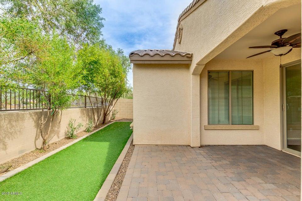21068 E PICKETT Street Queen Creek, AZ 85142 - MLS #: 5740337