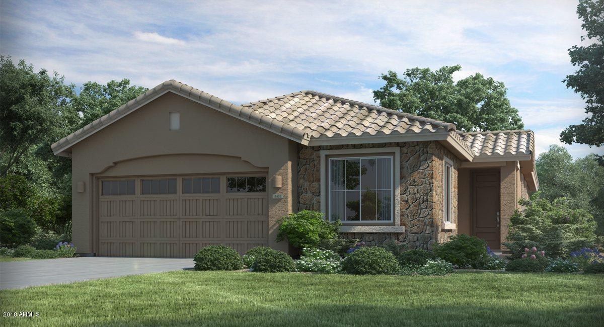 4144 W PALACE STATION Road, New River AZ 85087