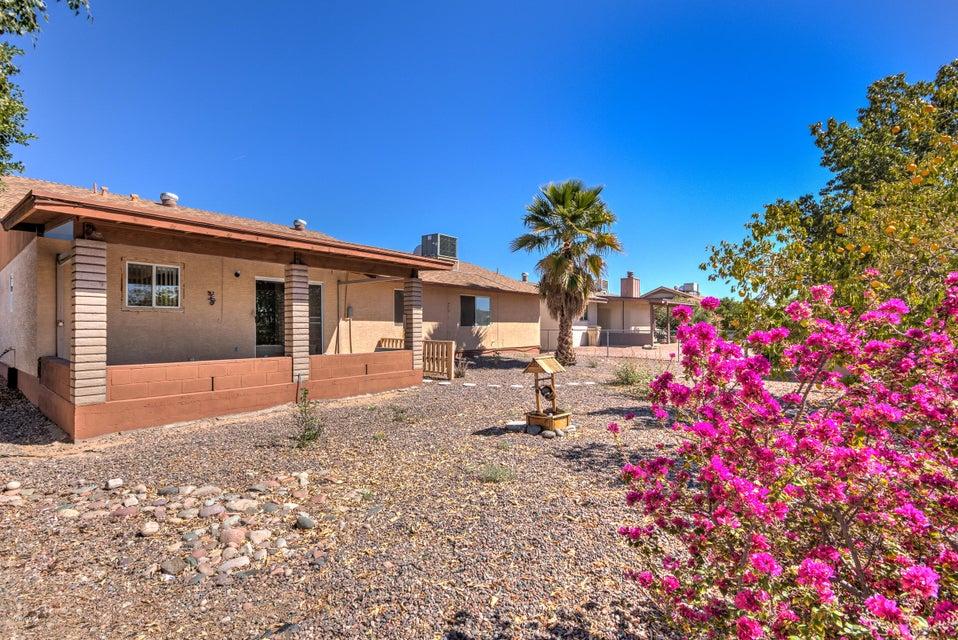 MLS 5740363 6563 E DODGE Street, Mesa, AZ 85205 Mesa AZ Dreamland Villa