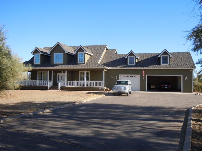 15303 E roi verde Drive, Scottsdale AZ 85262