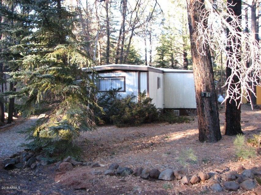 MLS 5723859 5314 Blue Ridge Loop, Pinetop, AZ Pinetop AZ Affordable