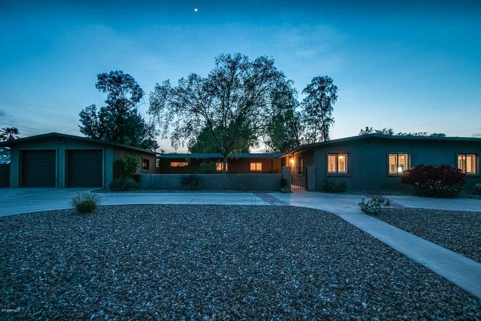 MLS 5740915 12624 N 66th Street, Scottsdale, AZ 85254 Scottsdale AZ Desert Estates
