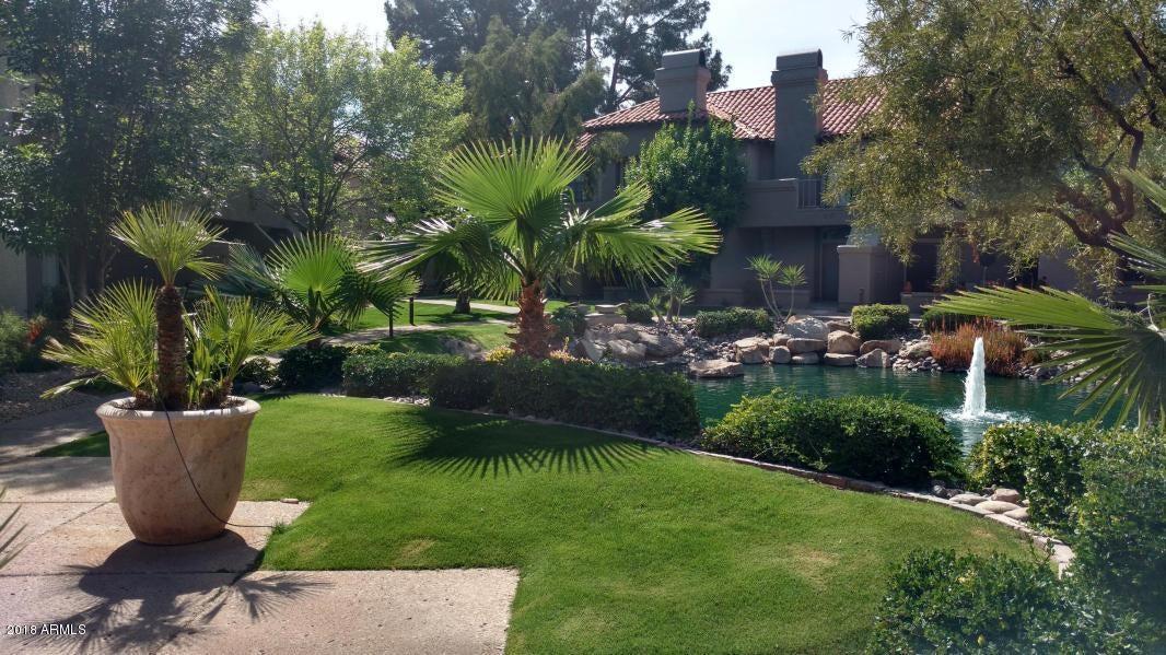 10017 E MOUNTAIN VIEW Road Unit 1086 Scottsdale, AZ 85258 - MLS #: 5740514