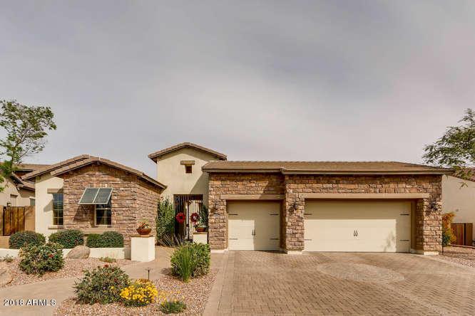 Photo of 5415 E HALLIHAN Drive, Cave Creek, AZ 85331