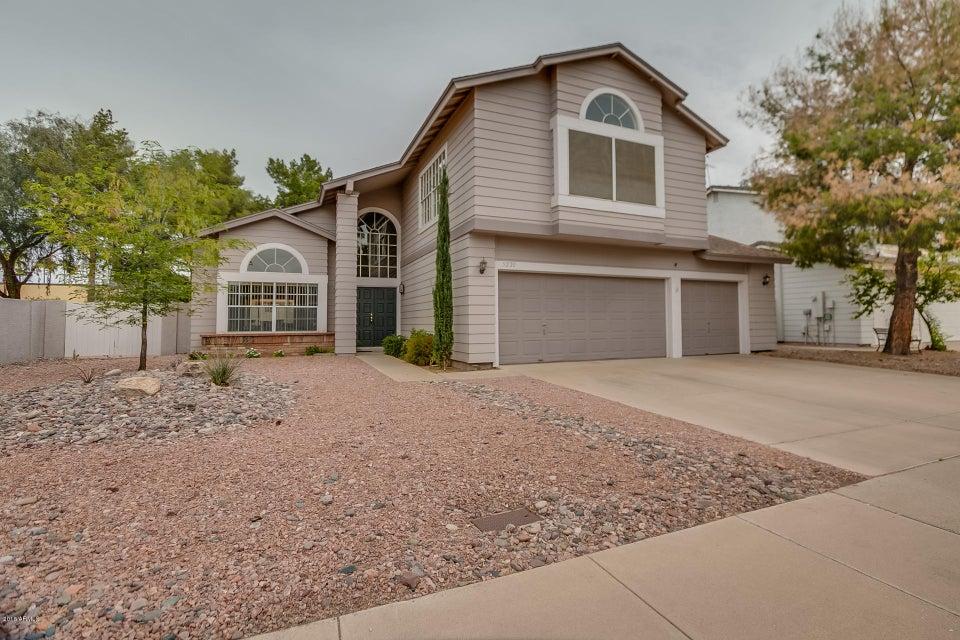 Photo of 5220 E FOUNTAIN Street, Mesa, AZ 85205