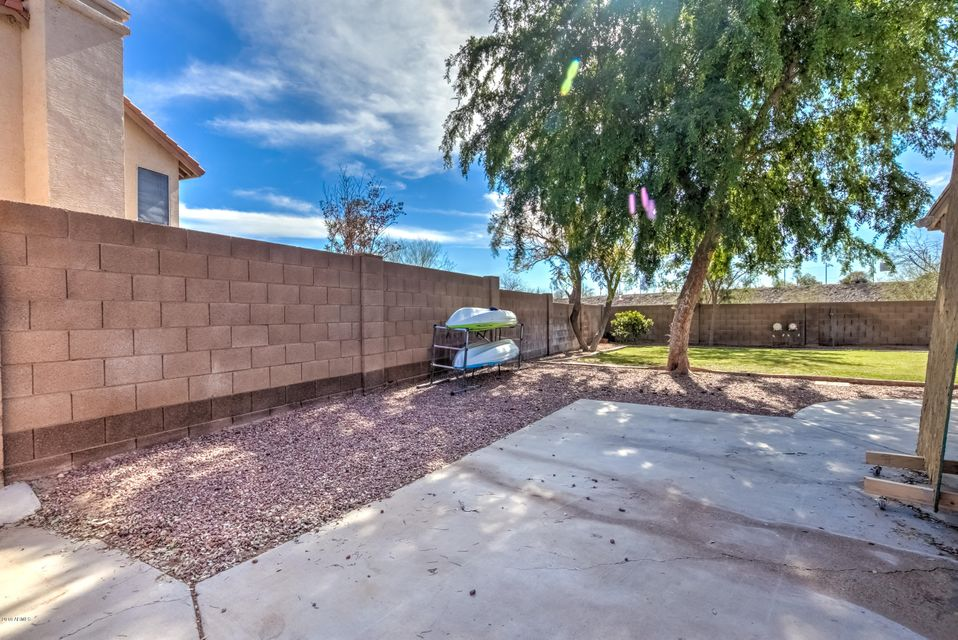 MLS 5740892 3520 N COPENHAGEN Drive, Avondale, AZ 85392 Avondale AZ Lake Subdivision