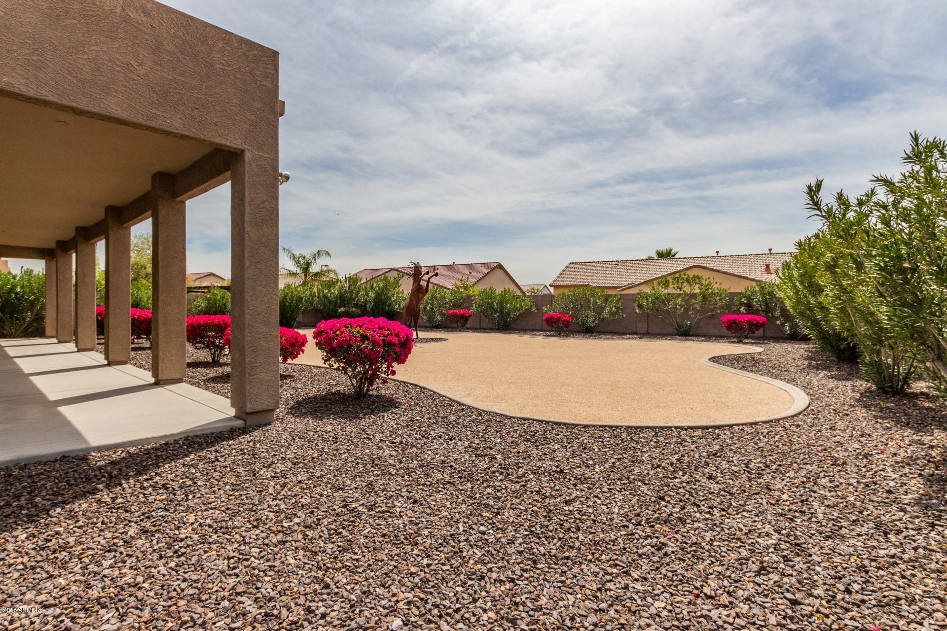 MLS 5740574 13409 W SOLANO Drive, Litchfield Park, AZ 85340 Litchfield Park AZ Dreaming Summit
