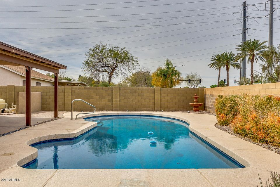 2030 E BROOKS Street Gilbert, AZ 85296 - MLS #: 5740583