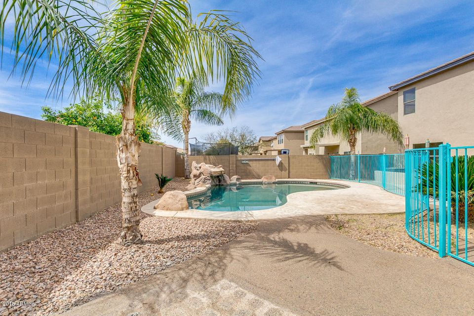 4611 E SHAPINSAY Drive San Tan Valley, AZ 85140 - MLS #: 5740611
