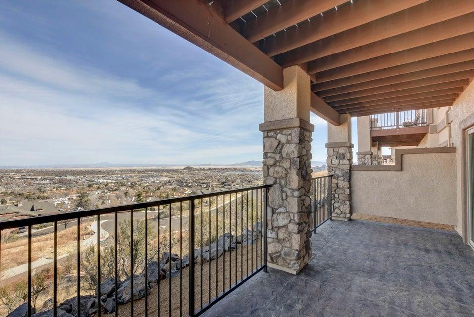 MLS 5688746 520 OSPREY Trail, Prescott, AZ Prescott AZ Newly Built