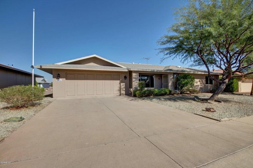 13414 W CASTLE ROCK Drive Sun City West, AZ 85375 - MLS #: 5750419