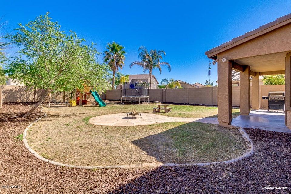 MLS 5740838 14782 W ASTER Drive, Surprise, AZ 85379 Surprise AZ Rancho Gabriela